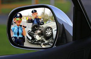 Achtung Unfallversicherung