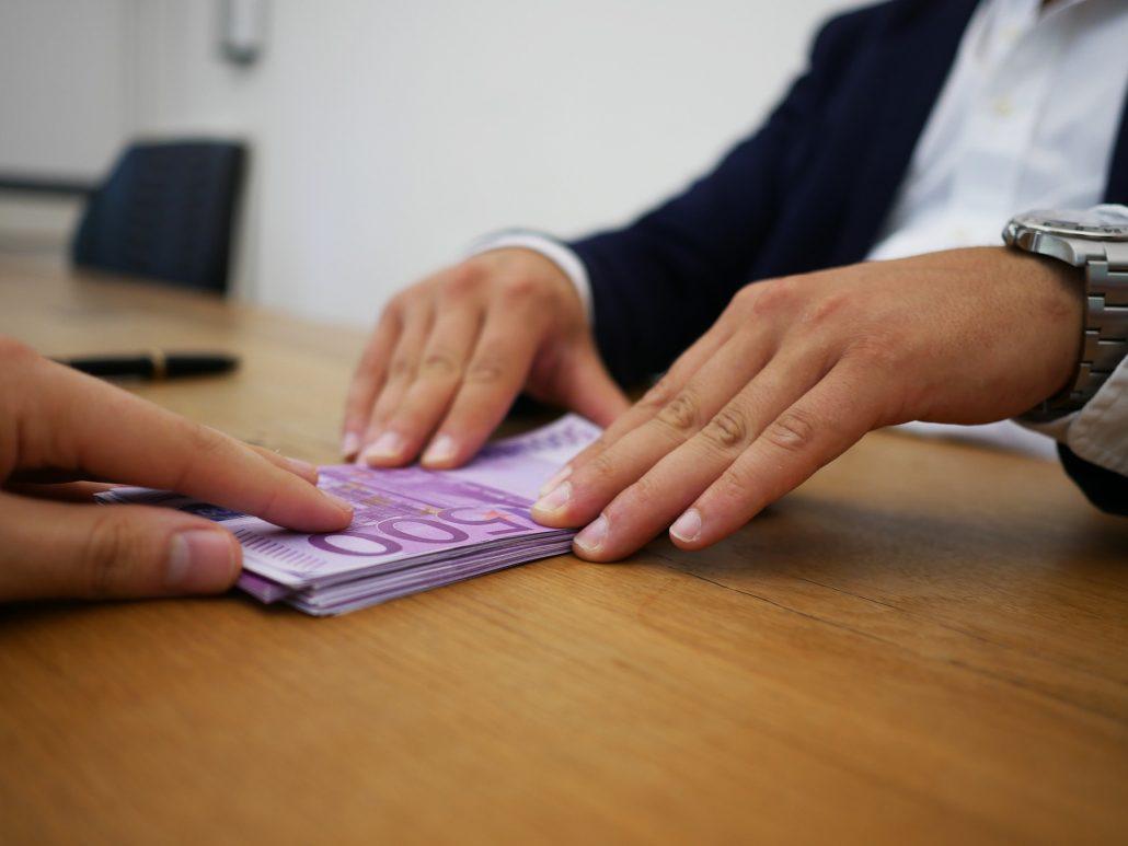 Berufsunfähigkeitsversicherung Rente beantragen