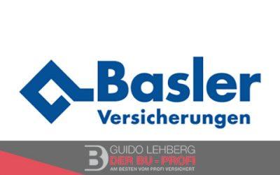Neue Basler Berufsunfähigkeitsversicherung 05.2018