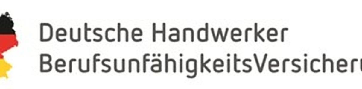 Deutsche Handwerker BerufsunfähigkeitsVersicherung