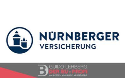 Nürnberger Berufsunfähigkeitsversicherung Test 01.2018