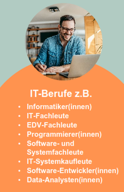 BU für IT-Berufe Allianz
