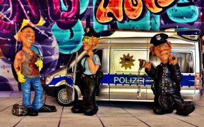 5 Gründe, warum die Grundfähigkeitenversicherung für Polizisten die erste Wahl der Absicherung ist