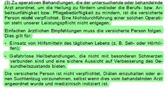 Berunfsunfähigkeitsversicherung-Nürnberger