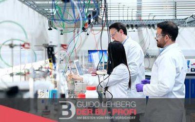 Die BU-Risikogruppen der technischen Berufe